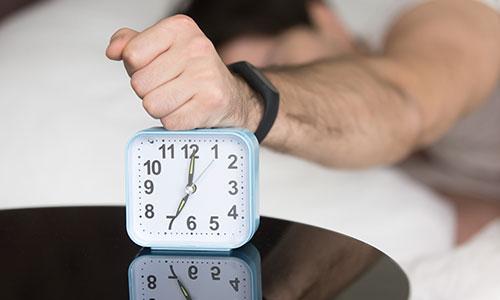 Durchschlafen besser schlafen – Sabine Pielsticker Hypnose & Beratung in Olpe