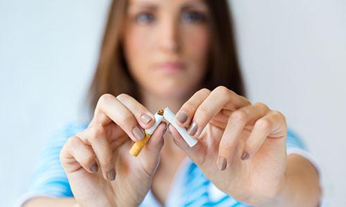 Mit rauchen aufhören – Sabine Pielsticker Hypnose & Beratung in Olpe